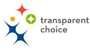 TransparentChoice Logo