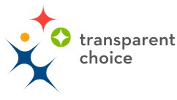 TransparentChoice Logo