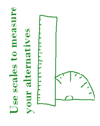 Scales_to_measure_alternatives