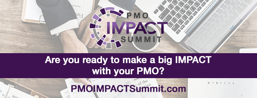 PMO Impact Summit