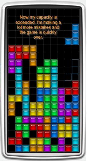 Tetris Art 5